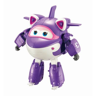 Super Wings Transforming Crystal