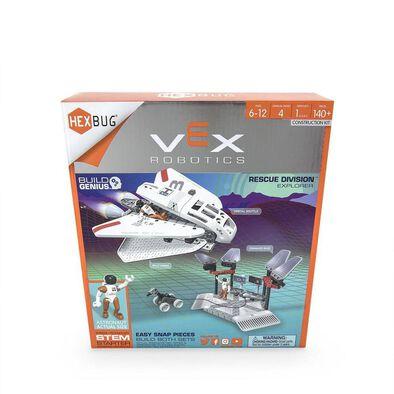 Hexbug Vex Rescue Division