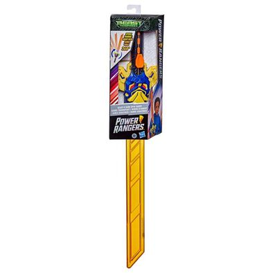 Power Rangers Beast Morphers Beast-X King Spin Saber