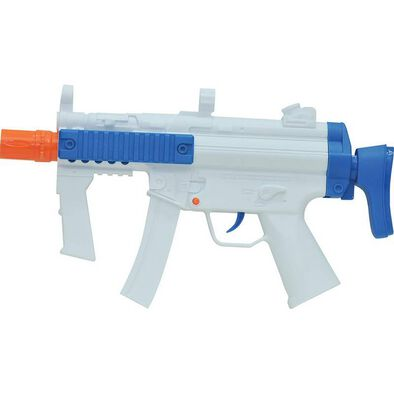 True Heroes Action Blaster (SMG)