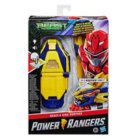 Power Rangers Beast Morphers Beast-X King Morpher Electronic Roleplay