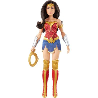 Barbie Wonder Woman Fashion Doll