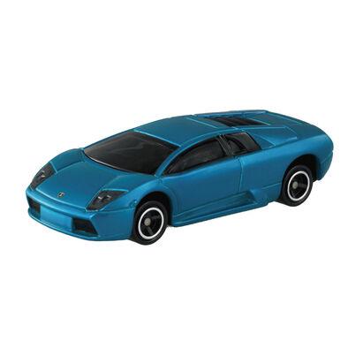 Tomica Lamborghini Murcielago 40th Anniversary