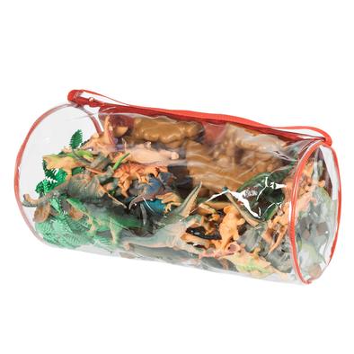 World Animal Collection Dino Mega Bag