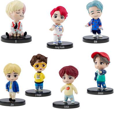 BTS Mini Doll - Assorted