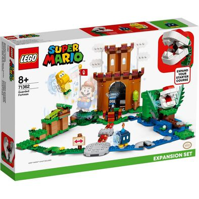 LEGO Super Mario Guarded Fortress Expansion Set 71362