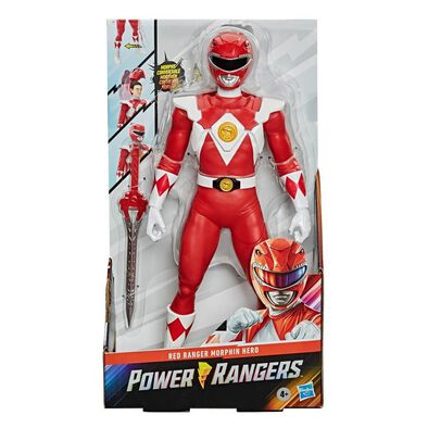Power Ranger Beast Morphers Action Figure - Assorted