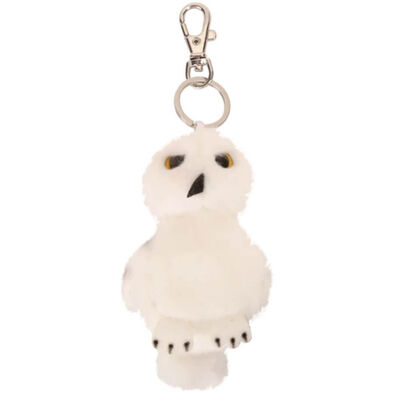 Harry Potter Mini Soft Toy With Sounds Hedwig
