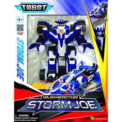 Tobot GD Storm Joe