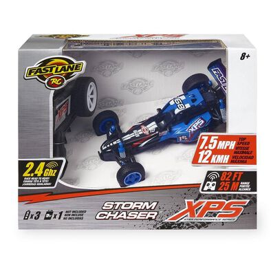 Fast Lane 1:24 Storm Chaser