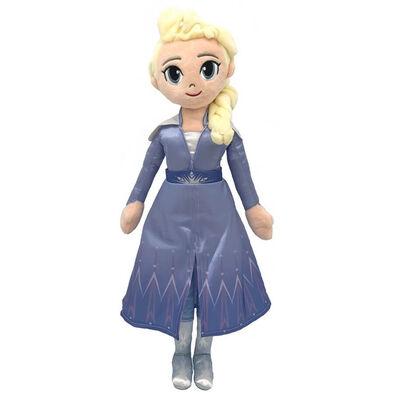 Disney Frozen 17 Inch Elsa Soft Toy