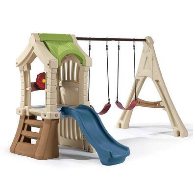 Step 2 Play-Up Gym Set