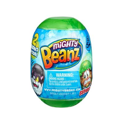 Mighty Beanz Series 2 2-Pack