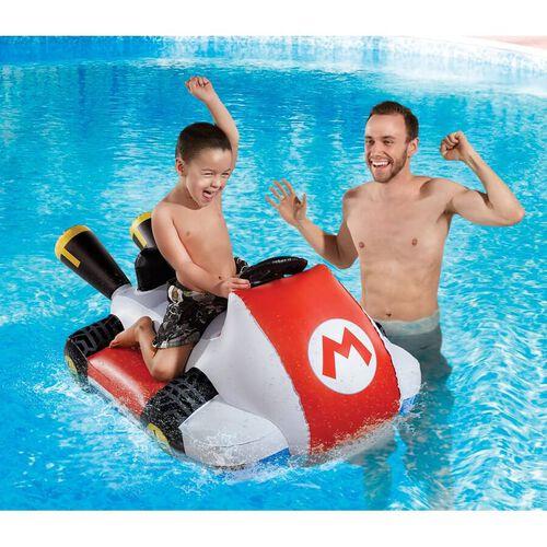 Nintendo Super Mario Bumper Boat-Mario Kart
