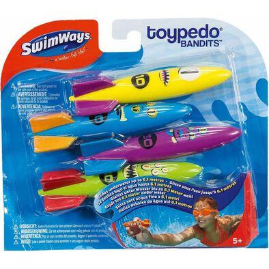 Swim Ways Toypeto Bandits