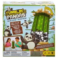 Tumblin' Panda Deluxe