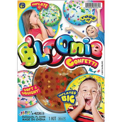 B'Loonie Confetti Ball
