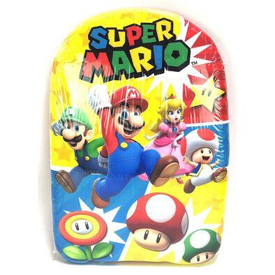 Super Mario Kickboard