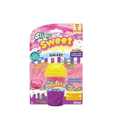 Slimy Sweet Galaxy