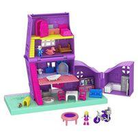 Polly Pocket Pollyville Polly's House