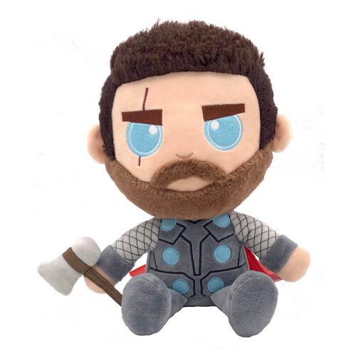 Marvel 10 Inch Thor Soft Toy