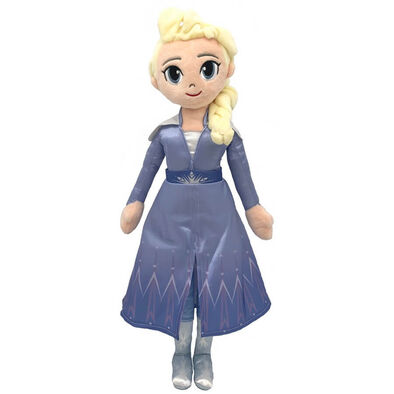 Disney Frozen 17 Inch Elsa Soft Toy
