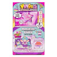 Vendees Magical Fairy Bath Bomb