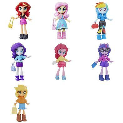 My Little Pony Equestria Girls Fashion Squad Doll - Assorted