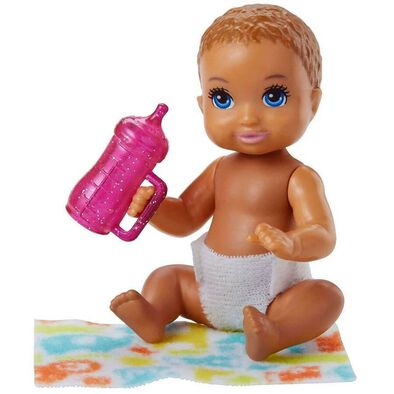 Barbie Baby Story Starter - Assorted