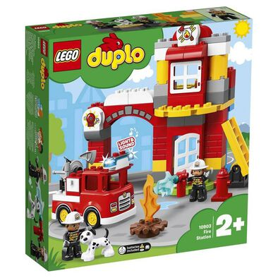 LEGO Duplo Fire Station 10903