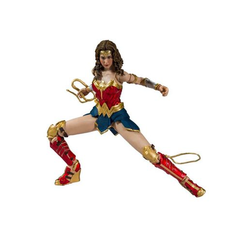 DC Comics 7 Inch Wonder Woman