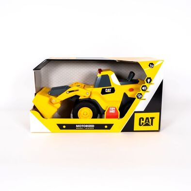 Cat Motorized Wheel Loader