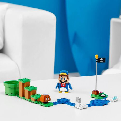 LEGO Super Mario Character Packs – Series 2 71386