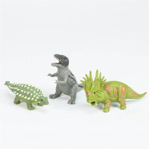 Animal Zone Stretchy Dinosaurs