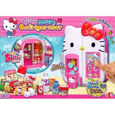 Hello Kitty Smart Refrigerator