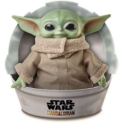 Star Wars The Child Soft Toy