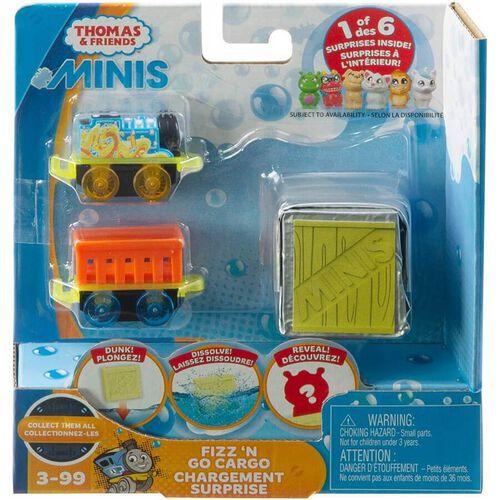 Thomas & Friends Minis Dissolvable Cargo - Assorted