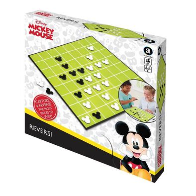 Disney Mickey Reversi