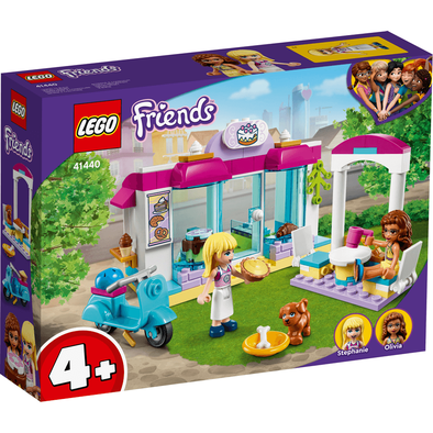 LEGO Friends Heartlake City Bakery 41440