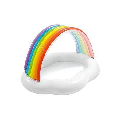 Intex Rainbow Cloud Baby Pool