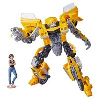 Transformers Buzzworthy Bumblebee Studio Series Deluxe - Assorted