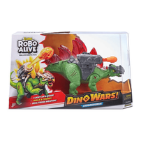 Robo Alive Dino Wars Stegosaurus