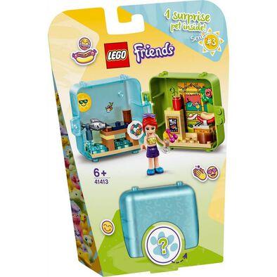 LEGO Friends Mia's Summer Play Cube 41413