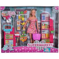 Steffi Love Supermarket
