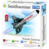 Smithsonian Science Kits Rocket
