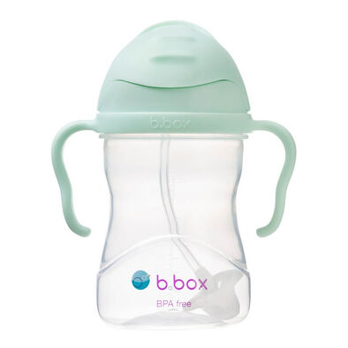 B.Box Sippy Cup 8oz Pistachio