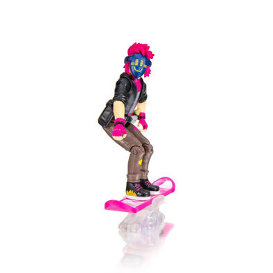 Roblox Figure Pack Digital Artist