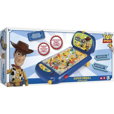 Toy Story Super Pinball
