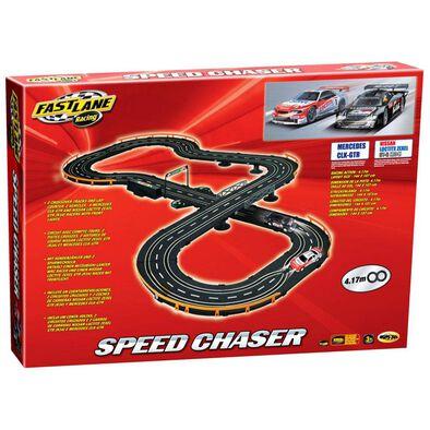 Fast Lane Speed Chaser Road Race Set