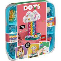 LEGO Dots Rainbow Jewelry Stand 41905